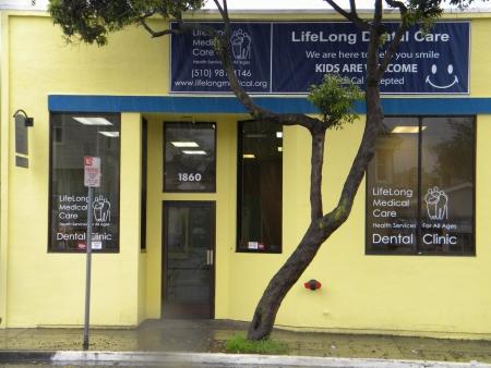 Lifelong Dental Care - Dental Clinics Berkeley, CA