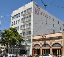 North East Medical Services - Chinatown North Beach Main Clinic