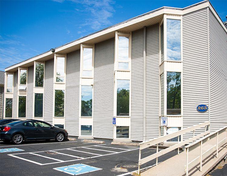Community Health Center of Old Saybrook