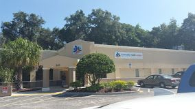 Community Health Centers - Apopka Dental Clinic