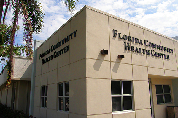 Florida Community Health Centers, Inc. - Fort Pierce