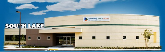 Community Health Centers - South Lake