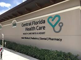 Central Florida Health Care (CFHC) - Lake Wales Dental