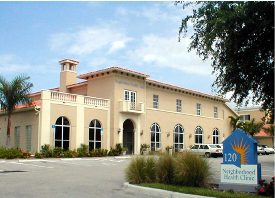 Neighborhood Health Clinic, Inc.