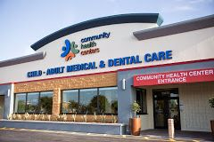 Community Health Centers - Winter Garden Dental Clinic
