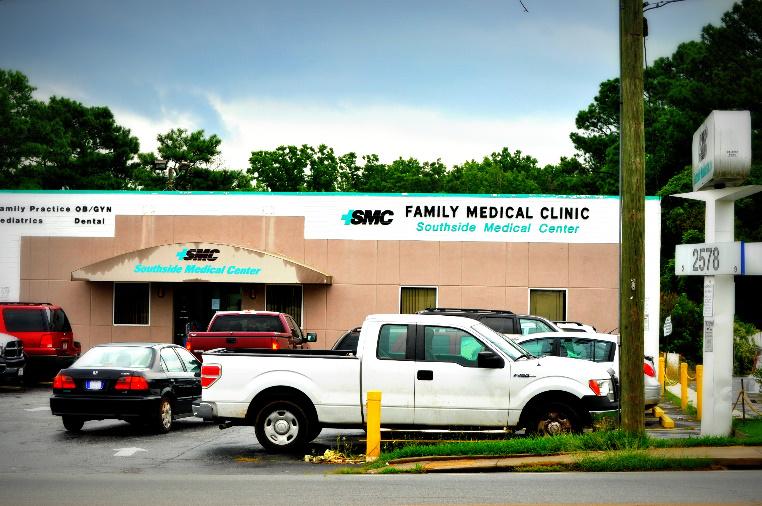 Gresham Clinic