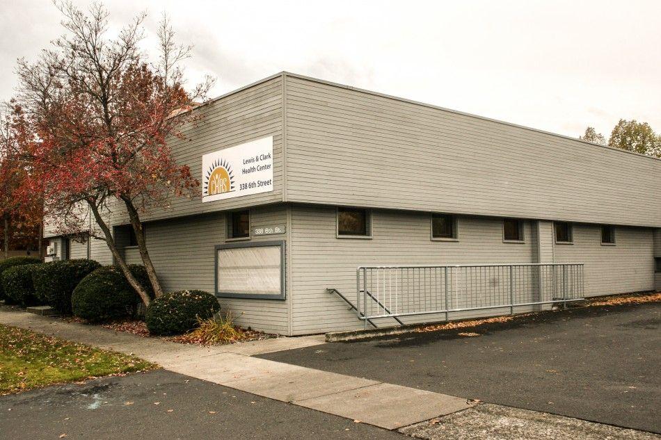 CHAS - Lewis & Clark Health Center