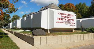 Carpentersville Community Health Center -Aunt Marthas Network