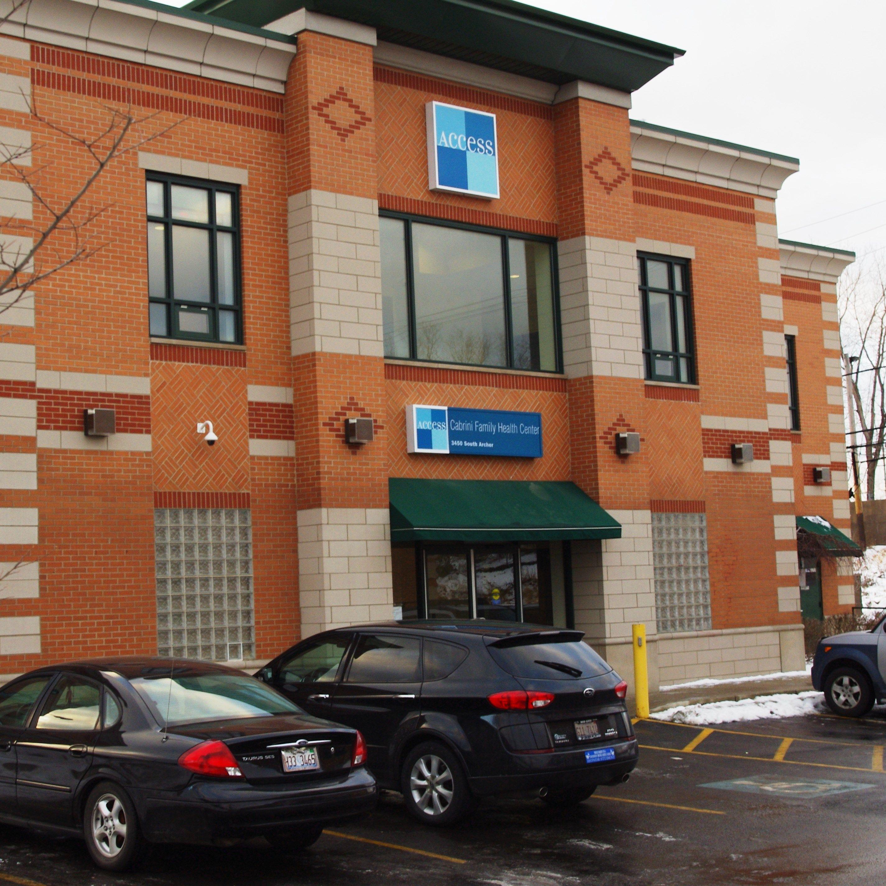 Access Cabrini Health Center