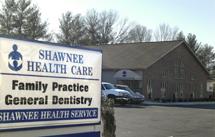 Shawnee Health Care - Dental