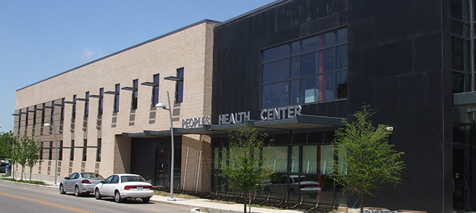 People's Health & Dental Center