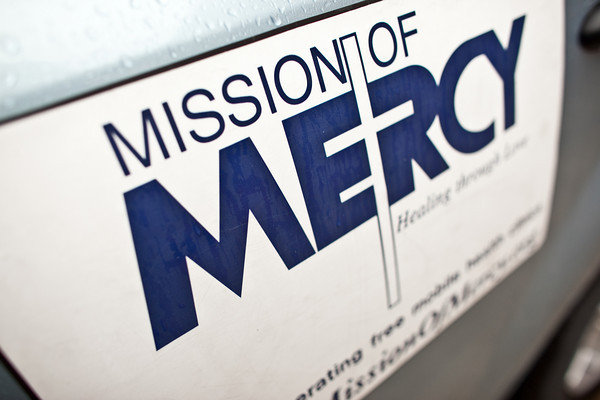 Mission Of Mercy Frederick