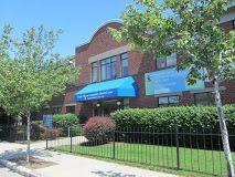Geiger Gibson Community Health Center