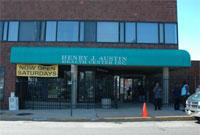 Henry J. Austin Health Center - Warren Street Dental