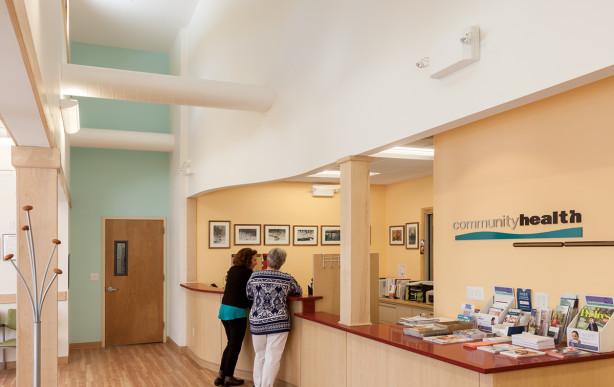 Amenia Health Center Dental Clinic