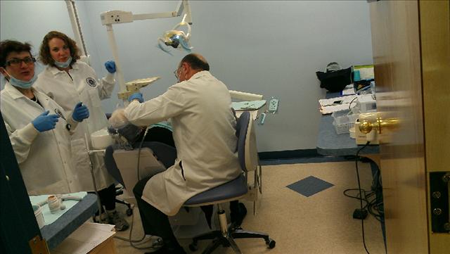 Ben Gilman Spring Valley Dental Clinic