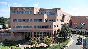 Center for Family Health at Community Hospital