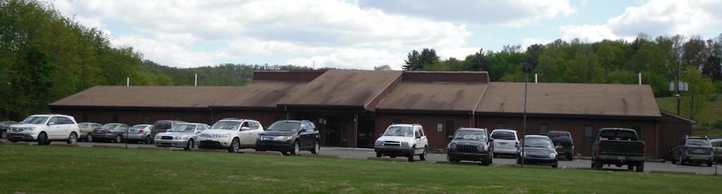 Monroe-Noxen Health Center