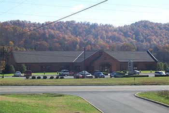Cherokee Health Systems - Maynardville