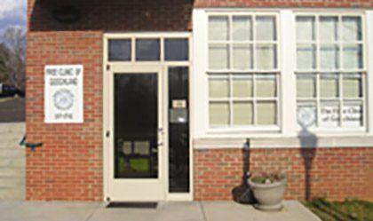 The Free Clinic of Goochland