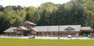 Haysi Clinic - Dental - Community Health Center