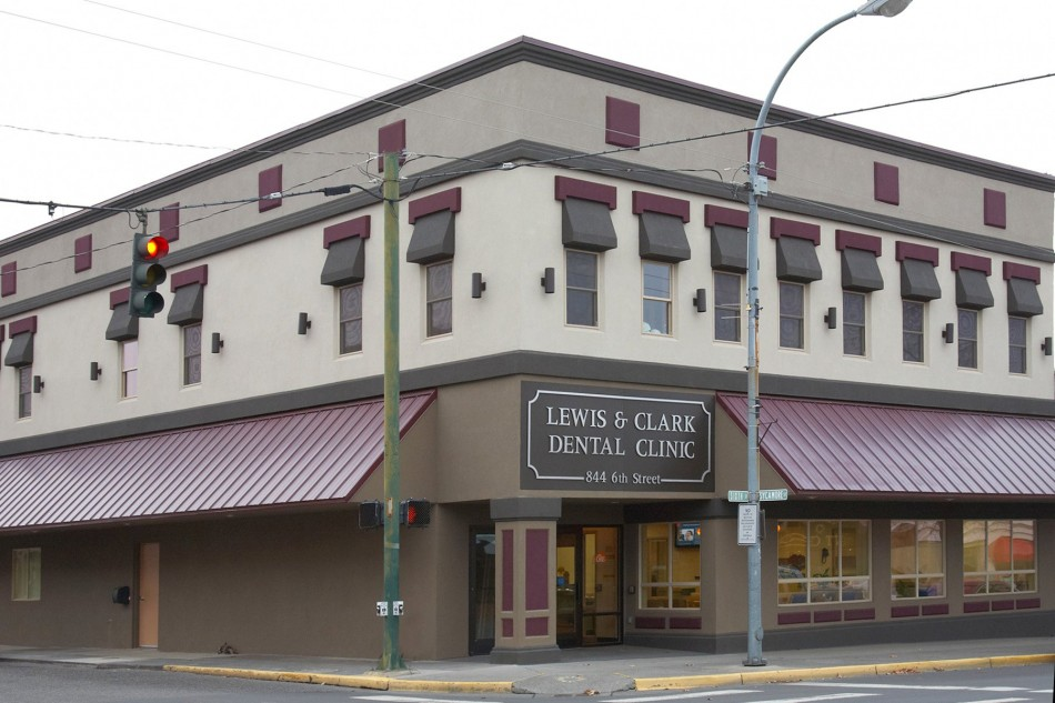Lewis and Clark Dental Clinic