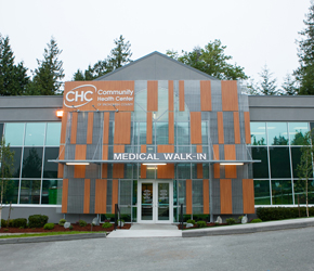 Community Health Center Lynnwood Clinic