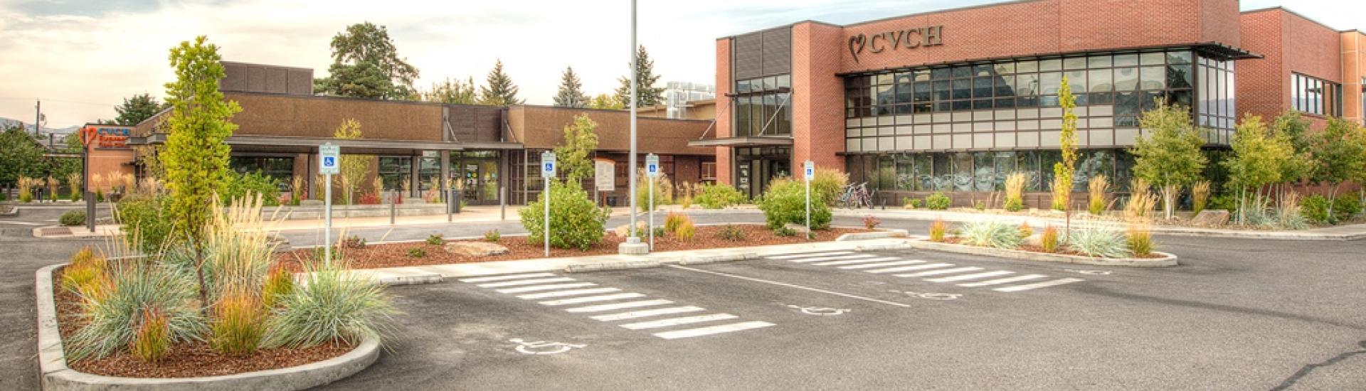 Columbia Valley Health Clinic - Wenatchee