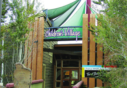 Children's Village - Pediatric Dental Clinic
