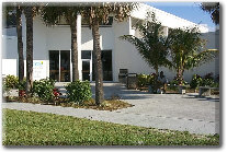 Palm Beach County Health Dept - Brumback Health Center