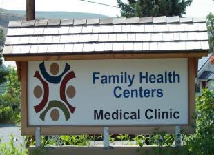 Okanogan Dental Clinic - Family Health Clinic