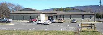 Primary Health Care Center Trenton