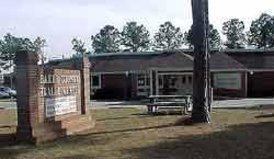 Baker County Health Department Dental Clinic