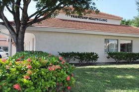Senior Friendship Center - Collier County