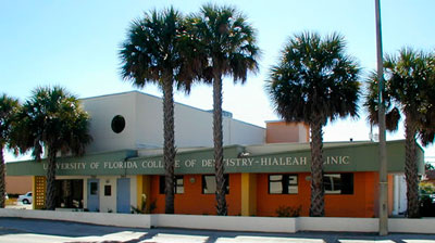 University of Florida, College of Dentistry Hialeah