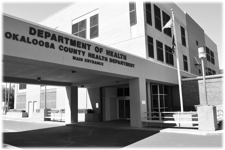 Okaloosa County Health Department Dental Clinic