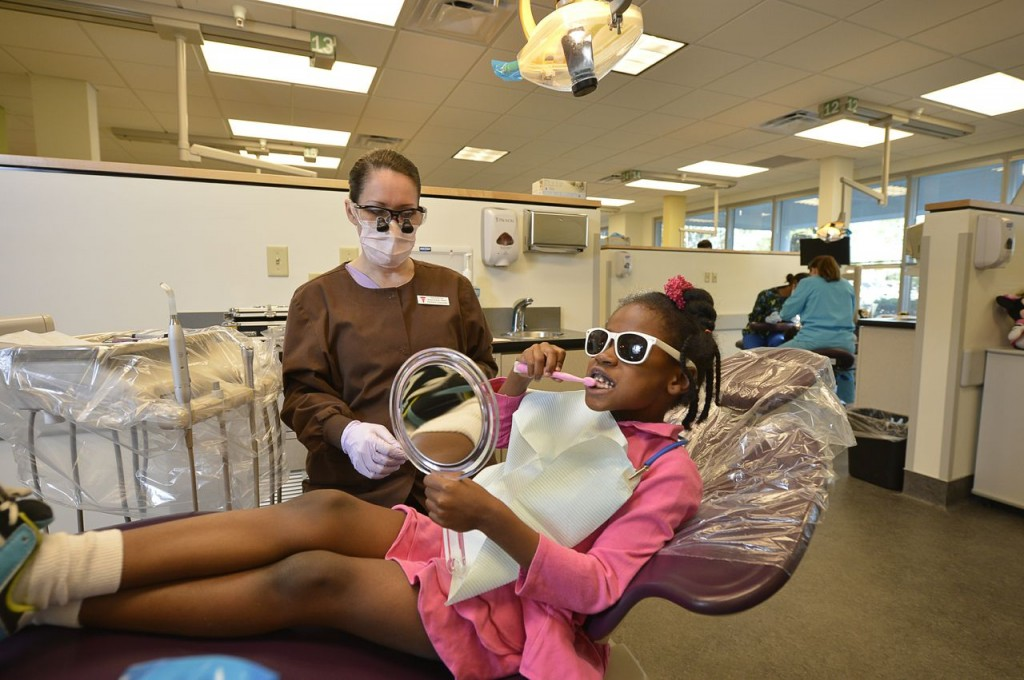 Valencia Community College Dental Hygiene Clinic