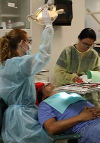 Pasco Hernando Community College Dental Clinic