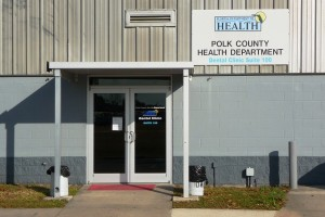 Polk County Health Department Bartow Dental Clinic