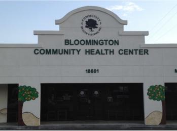 Bloomington Dental Clinic