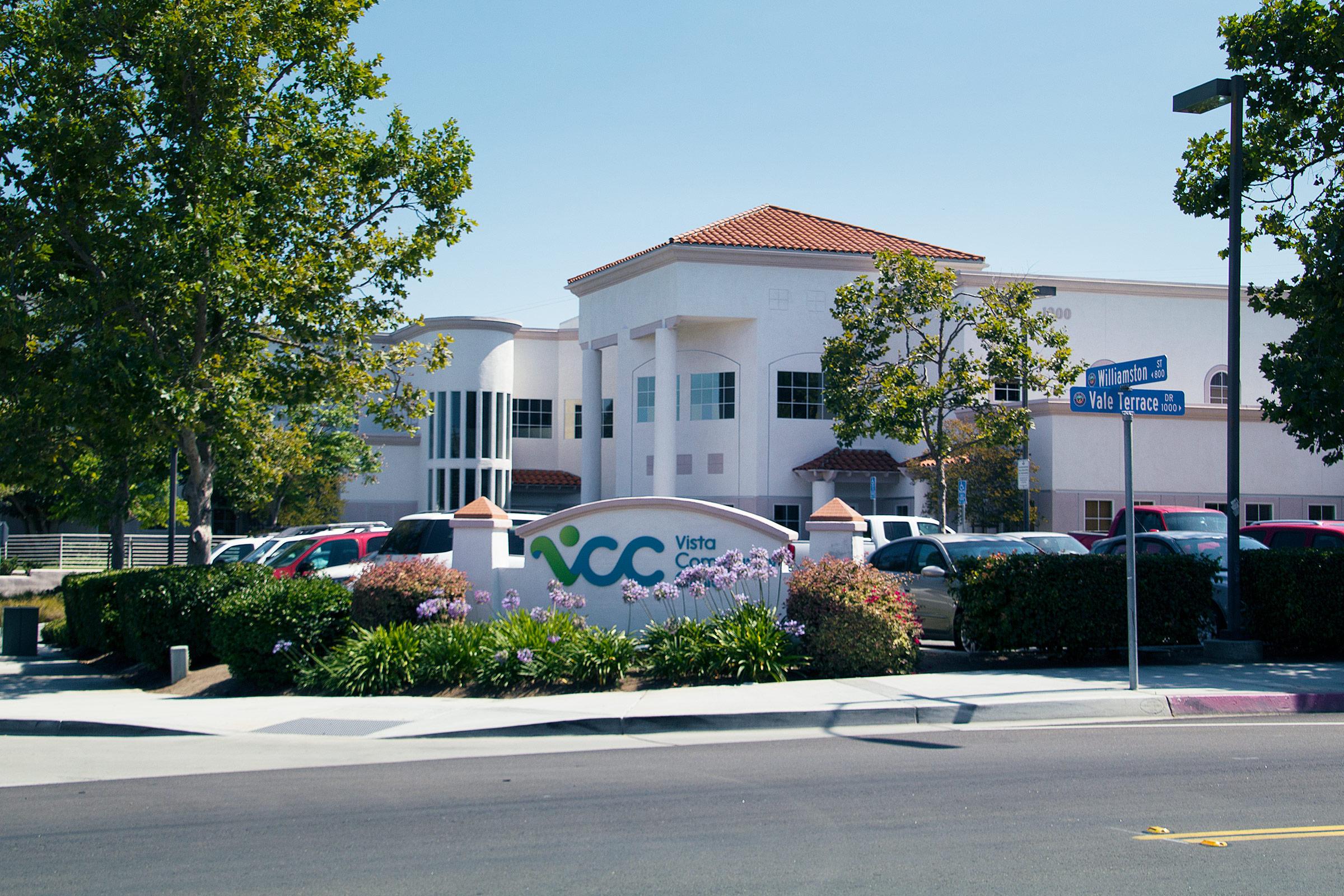 Vista Community Clinic