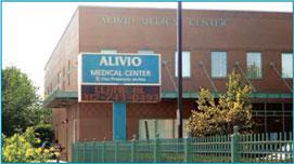 Alivio Medical Center - Cicero Dental Clinic