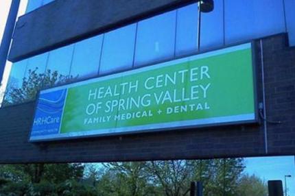 Spring Valley Health Center Dental Clinic