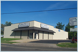Lloyd McCoy Community Health Center Dental Clinic
