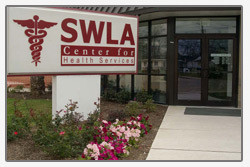 SWLA Lake Charles Dental Clinic