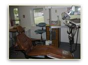 Sawyer Dental Center