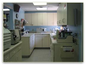 Northern Menominee Health Center Dental Clinic