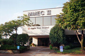 Apple Tree Dental Clinic - Twin Cities Center For Dental Health