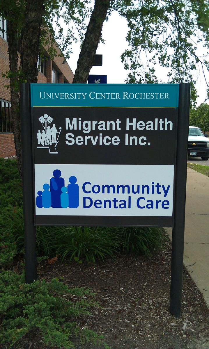 RCTC Dental Hygiene Clinic - Rochester Tech College Community Clinic