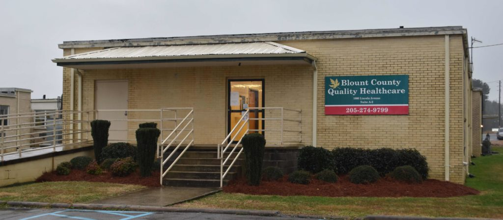 Blount County Quality Health Care - Dental Clinic